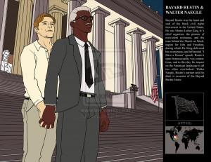 Serie] La Homosexualidad en el Mundo (E.U.A)