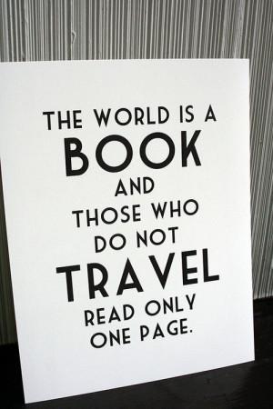 Saint Augustine love this quote!