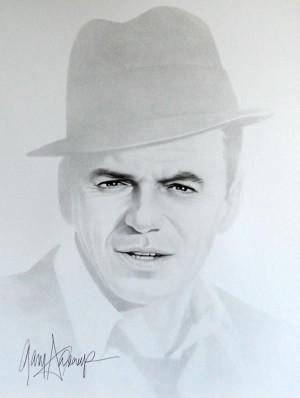 Frank Sinatra Singer Actor...