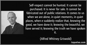 More Alfred Whitney Griswold Quotes