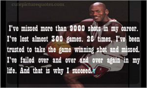 When I lose the sense of motivation ~ Michael Jordan Quotes