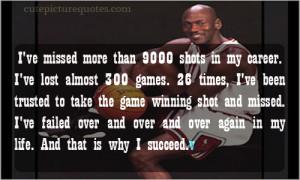 When I lose the sense of motivation ~ Michael Jordan Quotes