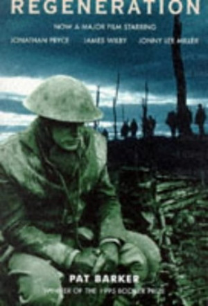 Regeneration examines early discoveries in post-traumatic stress ...