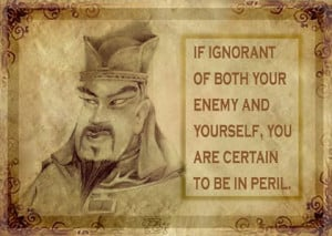 Summary and Review of The Art of War by Sun Tzu, Translated by Thomas ...