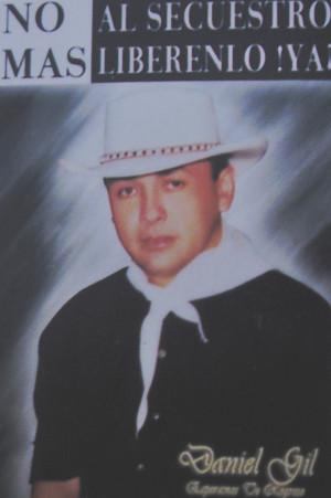 Daniel Omar Suarez