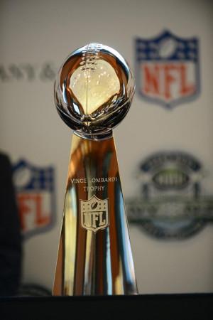 NFL should bring Super Bowl trophy to Vince Lombardi's gravesite in ...