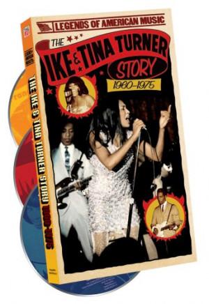 The Ike & Tina Turner Story [3CD]