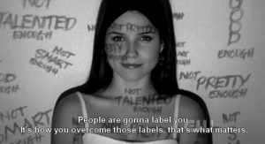 quotes one tree hill brooke girl photography creative beautiful black ...