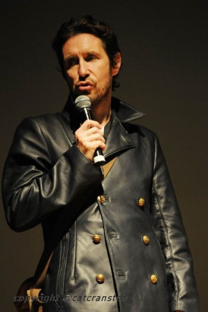 This is how Paul McGann wanted the eighth Doctor to dress ( complete ...
