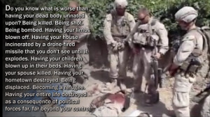 Video of Marines Urinating on Corpses Under Investigation (Updated)