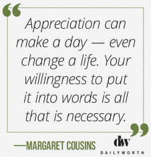 20 Quotes from Powerful Women on Gratitude Comments