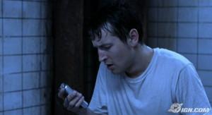 Movie Where He Said It: Saw (2004)