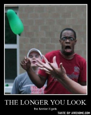 Black Funny Guy