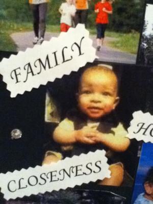 Family Closeness Quotes Board Family Closeness