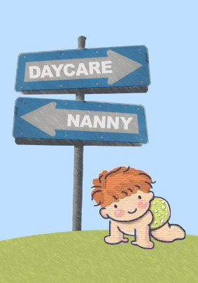 The Daycare vs. Nanny Debate: How To Find Great Childcare.