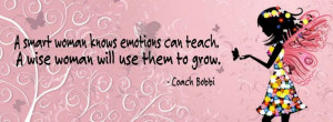Access FREE Facebook banners with Coach Bobbi's Quotes for an ...