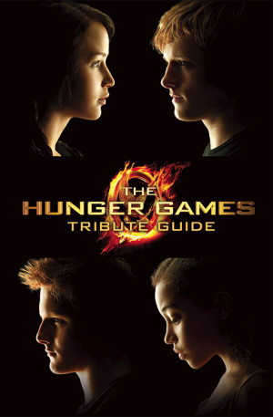 Hunger Games': Three new movie tie-in covers revealed -- FIRST LOOK