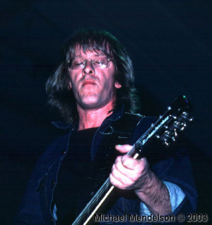 Paul Kantner Pictures