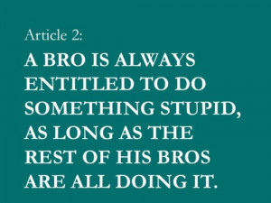 the-bro-codes:For example…If only one Spanish dude were to run down ...