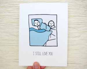 Funny Anniversary Quotes For Couples Funny anniversary card.