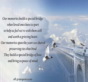 love critters memorial quotes for loved ones 67 love critters memorial ...