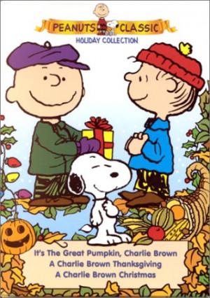 Charlie Brown Christmas /A