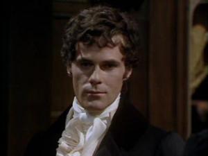 Profile: Fitzwilliam Darcy
