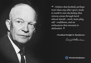 President Dwight D Eisenhower Quotes