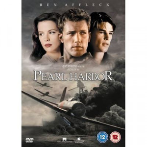 ... Stronger than the Heart of a Volunteer' - Pearl Harbor Movie Quote
