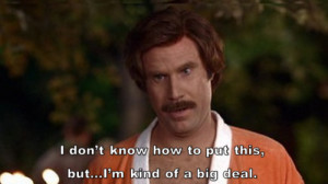 Anchorman Quotes Google Search