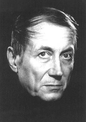 Yevgeny Yevtushenko Profile Photo