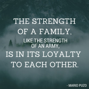 Inspiring Quotes About Family – Perfect for Your Home