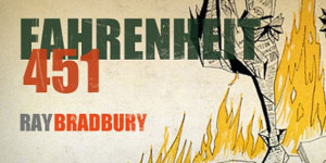 13 quotes from Fahrenheit 451 that will make you think differently