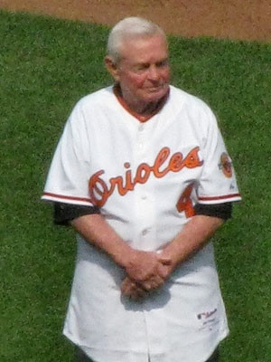 earl weaver a manager s job is simple for 162 games you try not to ...
