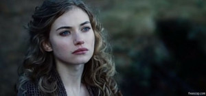 Arianne (Imogen Poots) Quote, Movie Character, Hair, Rose Drayton