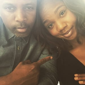 ... : Newlywed Sarah Jakes Takes Her Husband to Dallas for the Holidays