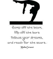 gymnastics quotes google search more comaneci quotes gymnastics quotes ...