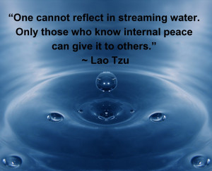 Inspirational Quote from Lao Tzu