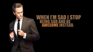 text suit neil patrick harris people barney stinson how i met your ...