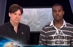 NBC Producer on Kanye West's Katrina Quote: 'It's an Honest Moment ...