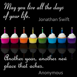 Birthday Quotes and Sayings - Buzzle - HD Wallpapers