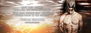 Tupac Shakur Heaven's Ghetto Picture
