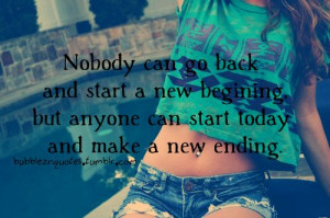 life quotes #teens #girlies #quotes #new ending #love life