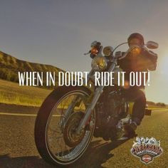 Funny Harley Motorcycle Quotes #timetoride #motorcycles