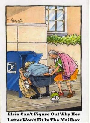funny pics and quotes LOL Funny Cartoon Joke!