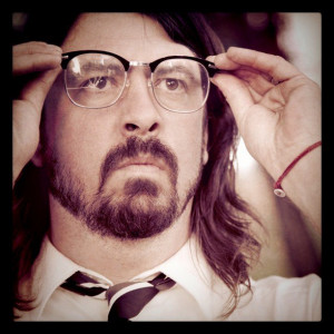 ... dave grohl quote the voice american idol dave grohl interview about