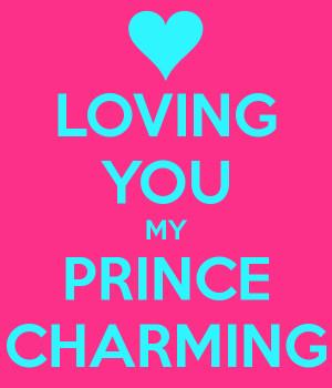 Prince Charming His Way