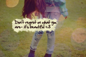 beautiful, bokeh, girl, quote