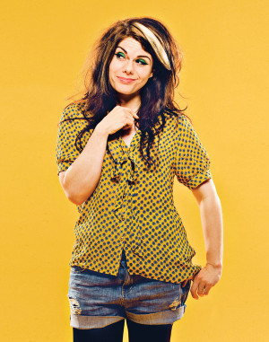 Caitlin Moran: 'Congratulations, You're a Feminist!'