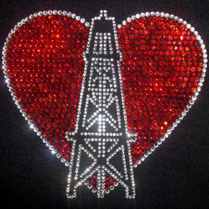 Oilfield Girlfriend Quotes Oilfield
